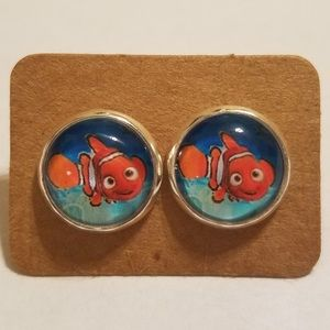 Nemo Earrings